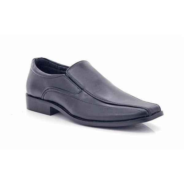 Lepascha Men's Stretch-fit Loafers