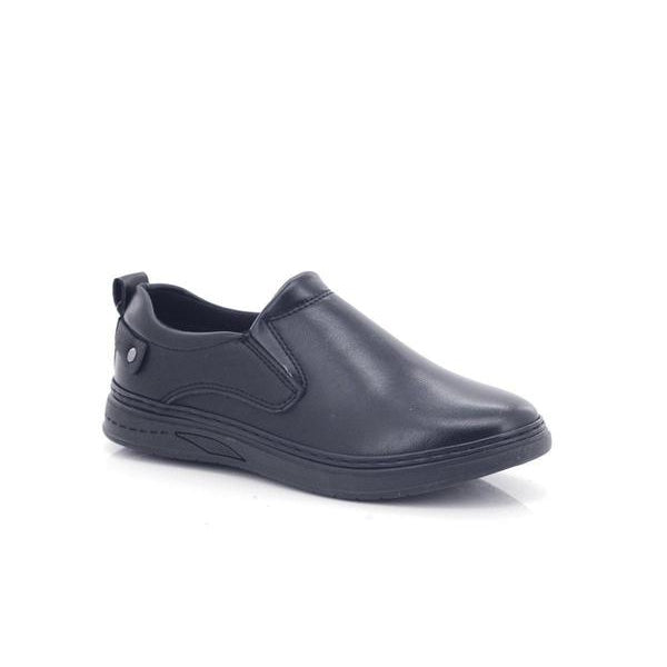 Jack-n-Jill Boys Slip-on Dress Shoes