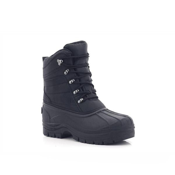 Jack-n-Jill Ladies Lace-up Waterproof Arctic Boots