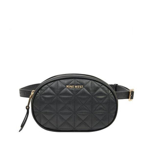 Nine West Quilt Effect Belt Bags-NINE WEST-Shumaker Shoes