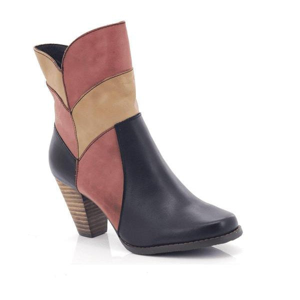 Finesse Ladies Higher Ankle Hardy Booties
