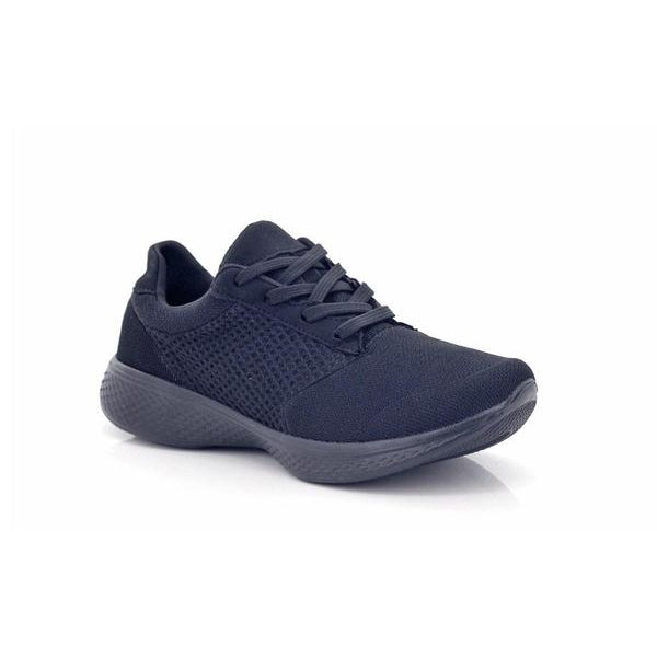 Perform Ladies Lace-up Galaxy Sneakers