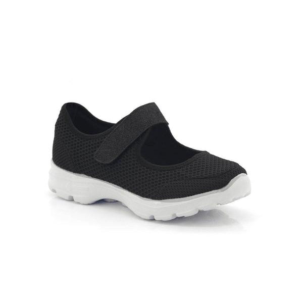 Perform Ladies Velcro Strap Comfort Shoes