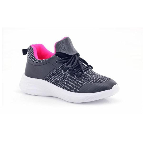 Perform Ladies Lace-up Energize Training Sneakers