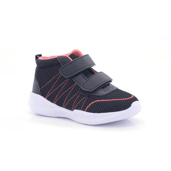 Perform Boys Double Velcro Breathable Shoes