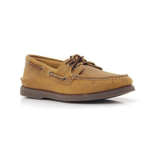 Sperry Men's Slip-on Tassel 2-eye Boat Shoes-SPERRY-Shumaker Shoes