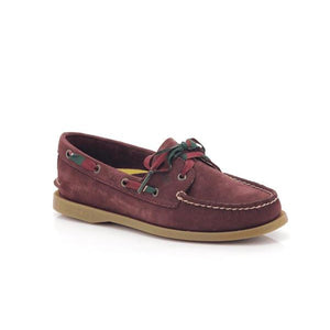 Eye Sperry Ladies Tassel Ankle Shoes-SPERRY-Shumaker Shoes