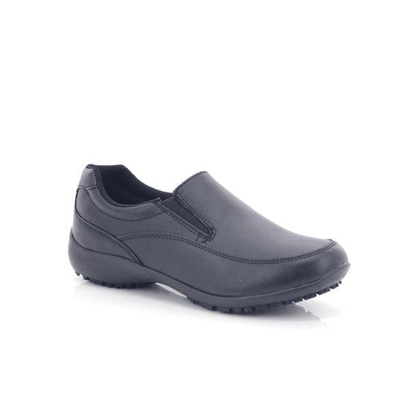 Safe T Step slip resistant Ankle Shoes
