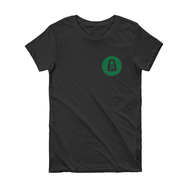 "05 The Broadway- ""T"" Stop Women's T-shirt"