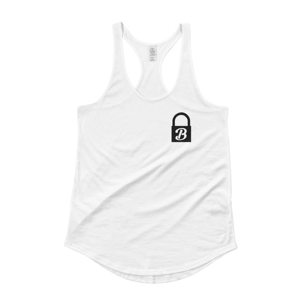 15 The Broadway-Chainlink Tank (Black Front)