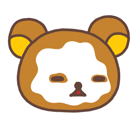 Icon of Rilakkuma How