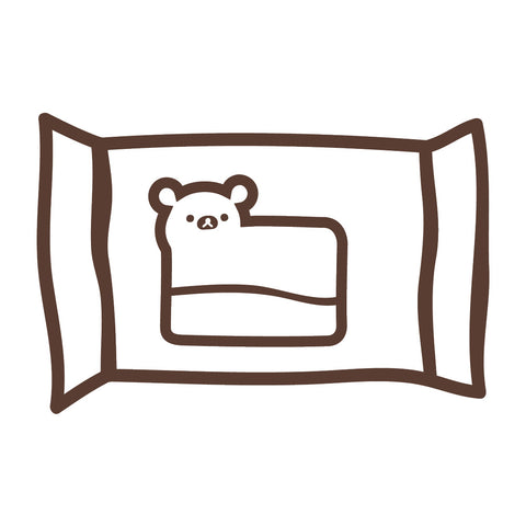 Icon of Rilakkuma Wipe