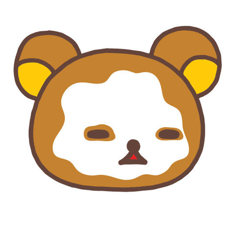 Icon of Rilakkuma Head