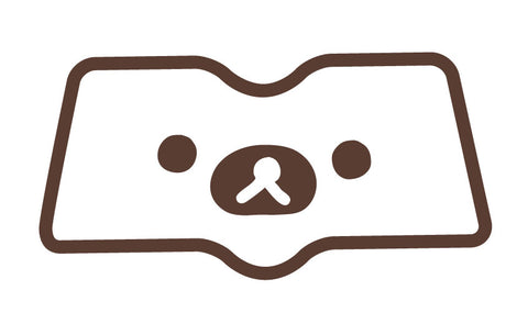 Icon of Rilakkuma Nose Strip
