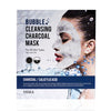 YESUL Bubble Cleansing Charcoal Bubble Sheet Mask
