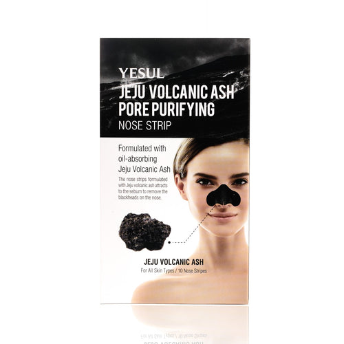 blackhead nose strips peel off mask