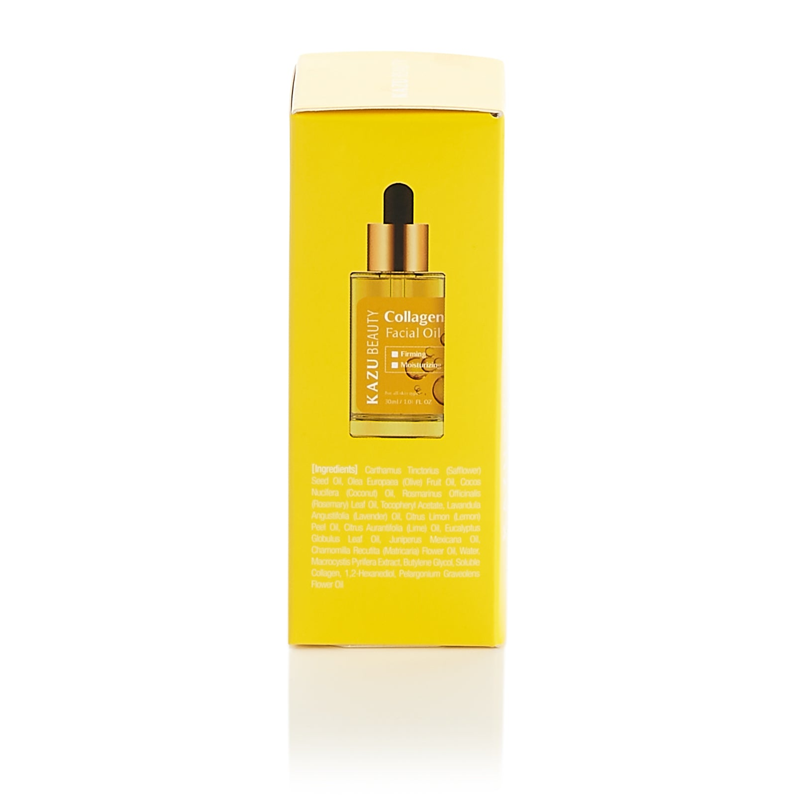 KAZU Beauty Collagen Facial Oil
