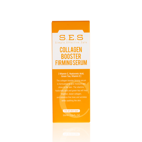 Collagen Booster Firming Serum
