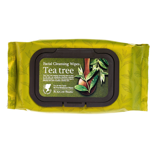 makeup remover wipes tea tree face wipes