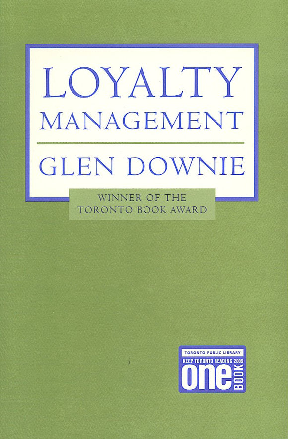 Loyalty Management