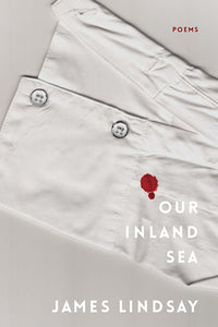 Book Cover: Our Inland Sea, James Lindsay