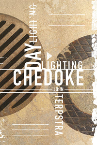 Book Cover: Daylighting Chedoke: Exploring Hamilton's Hidden Creek, John Terpstra