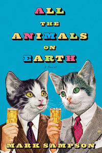 All the Animals on Earth