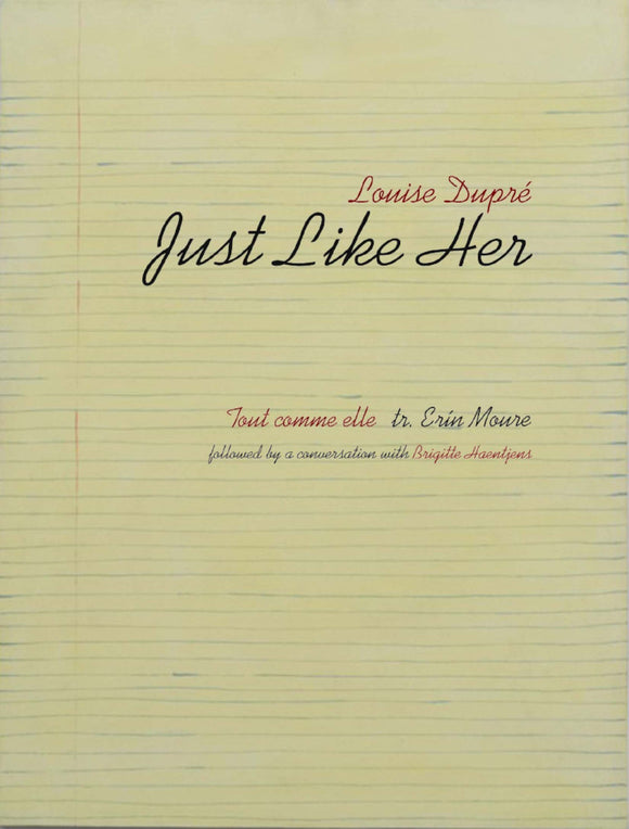 Just Like Her