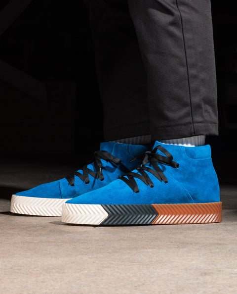 Adidas Originals by AW SKATE MID