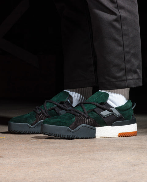 pretty nice eaaeb d72aa Adidas Originals by AW AW BBALL LOW