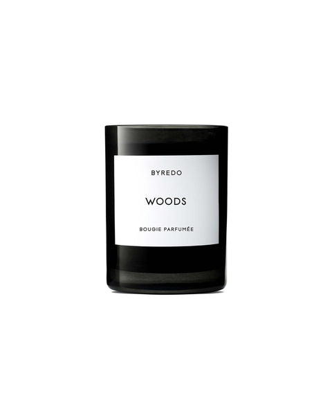 WOODS CANDLE 240 g