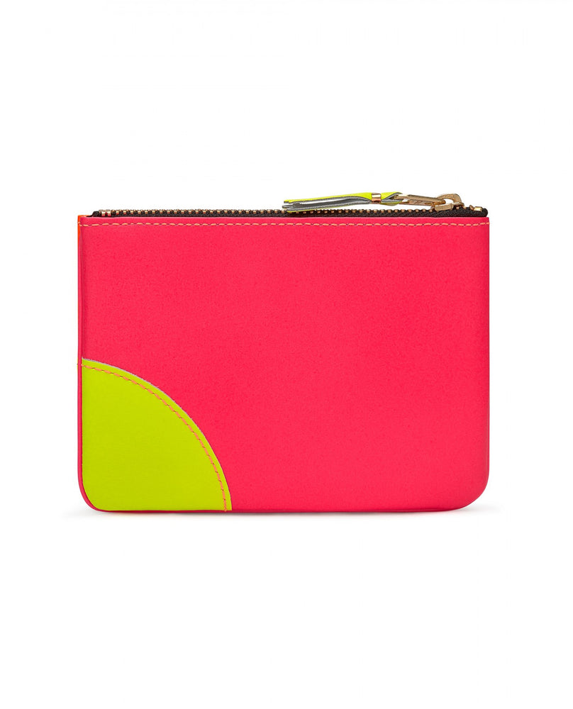 SUPER FLUO WALLET