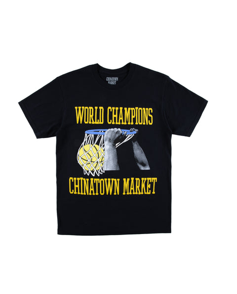 WORLD CHAMPS CHINATOWN MARKET TEE