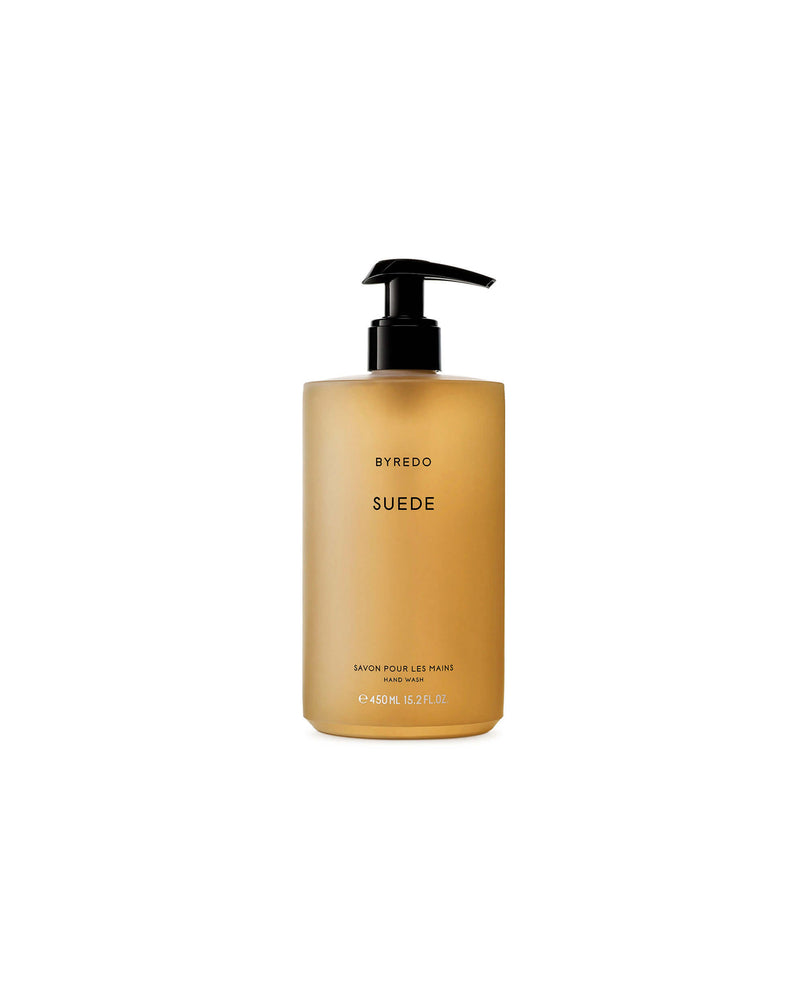Suede Hand Wash 450 mL
