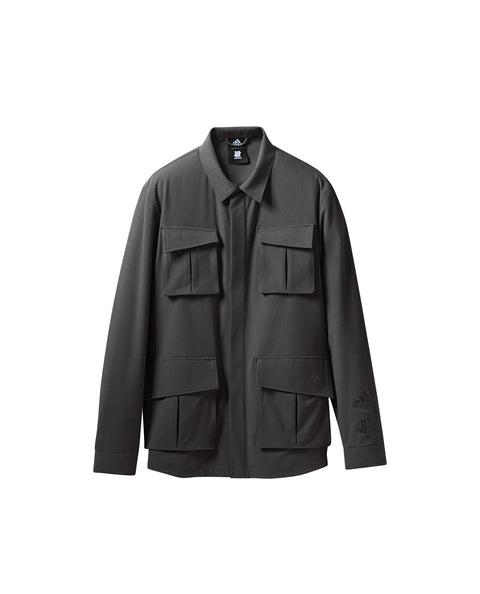 ADIDAS X UNDEFEATED BDU SHIRT