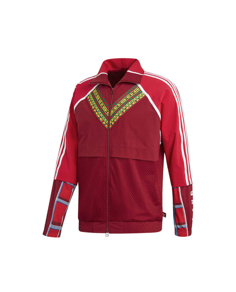 PHARRELL WILLIAMS SOLARHU TRACK TOP