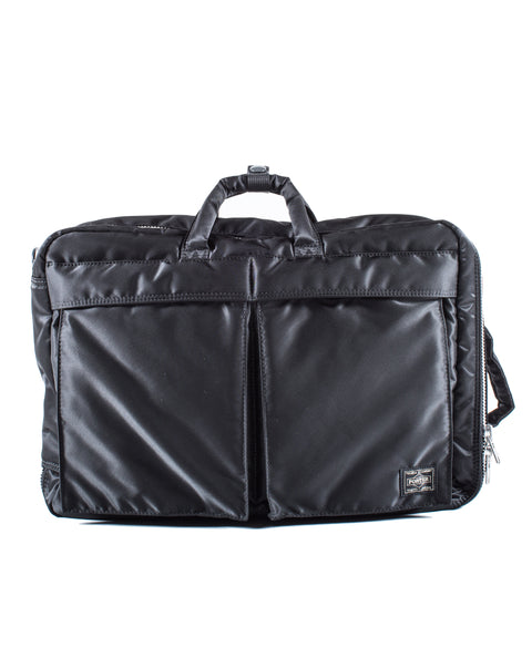 Tanker 3-Way Briefcase