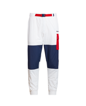 Ralph Lauren Polo Sport Hiking Pant White
