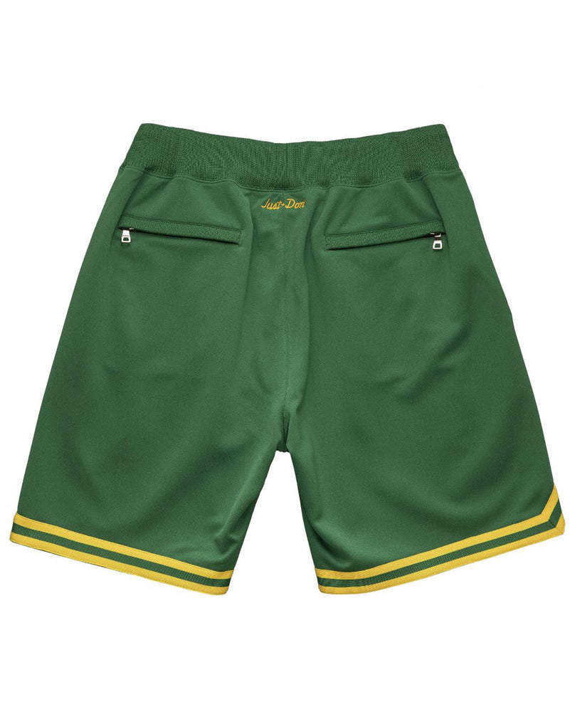 Just Don Home Run Derby Shorts A's