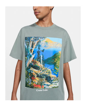 "NRG ACG Short Sleeve"" Crater Lake' Tee"