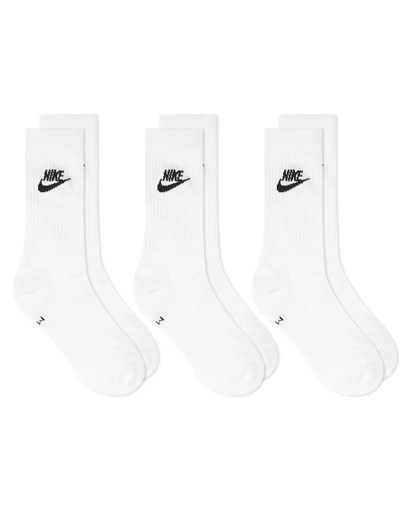 NSW EVERYDAY ESSENTIAL SOCKS (3 Pack)