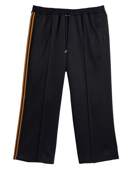 IVP SUIT PANT PLUS SIZE BLACK
