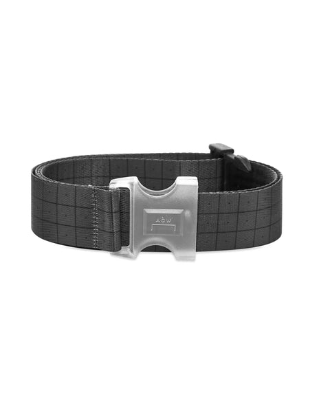 GRID WEBBING BELT