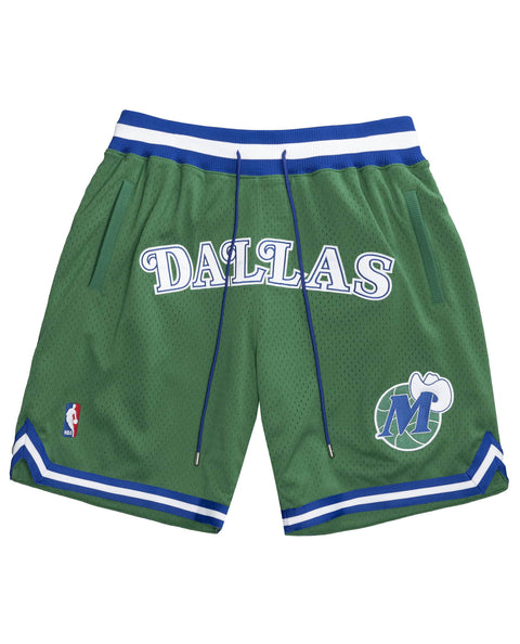 JUST DON CLASSICS SHORT MAVERICKS 81