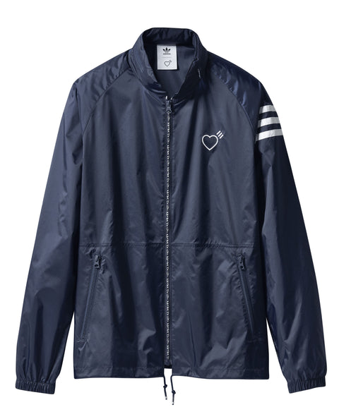 WINDBREAKER HUMAN MADE NAVY
