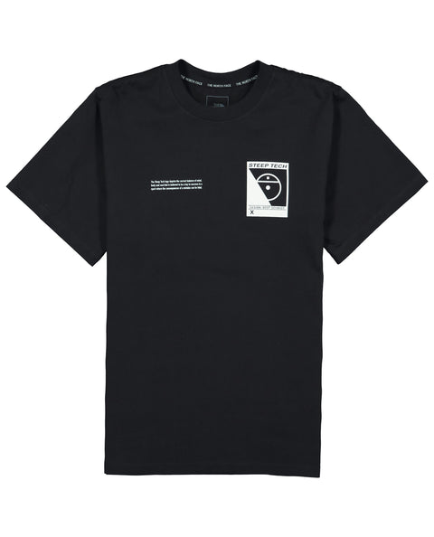 U SS STEEP TECH LOGO TEE