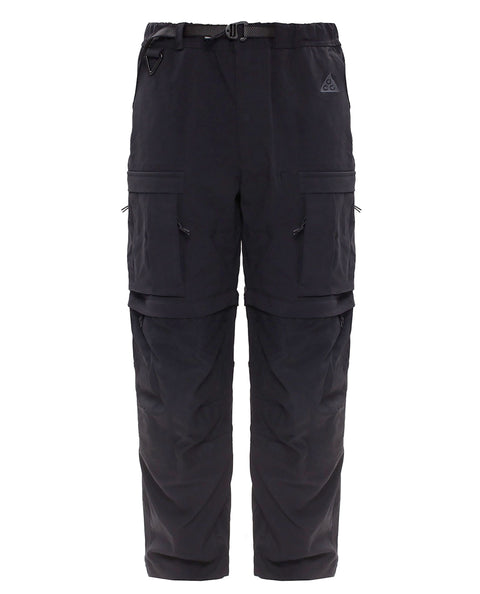 NRG ACG SMITH SMITH CARGO PANT BLACK