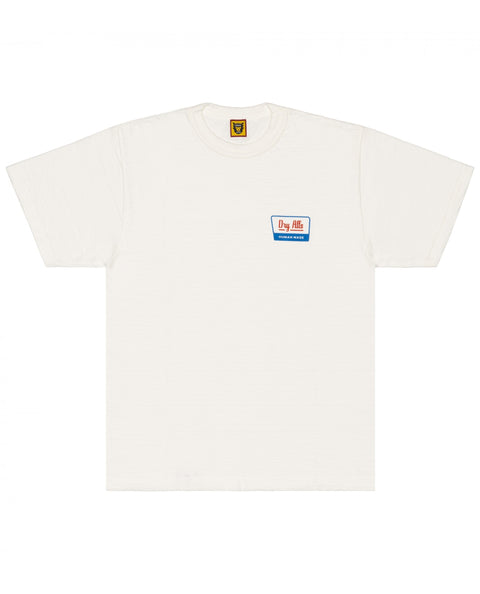 HOT DOG HUMAN MADE T-SHIRT #2012 WHITE