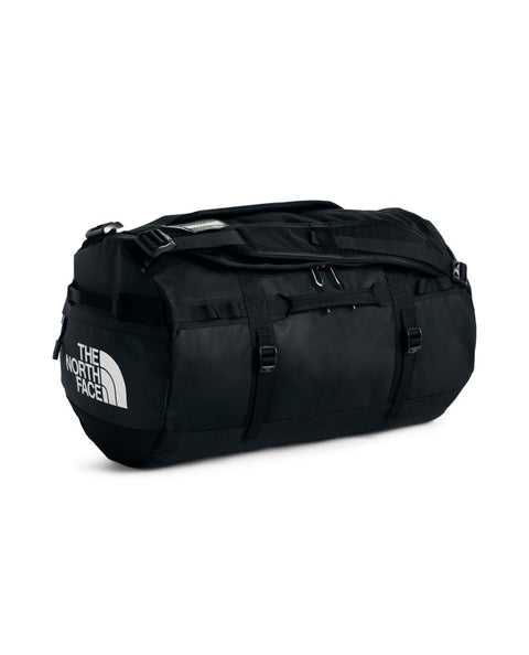 BASE CAMP DUFFEL - S-TNF BLACK-OS