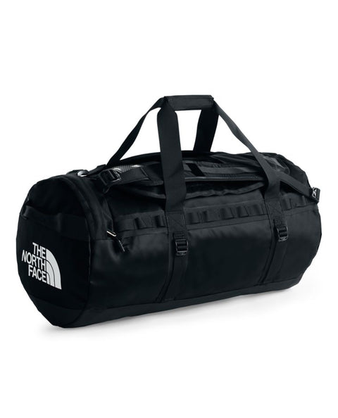 BASE CAMP DUFFEL - M-TNF BLACK-OS